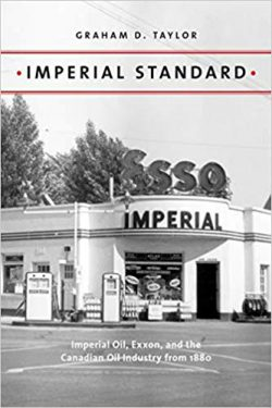 book cover imperial standard
