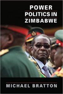 book cover zimbabwe